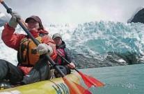 Paddling Patagonia