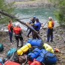 Whitewater Rafting Schools