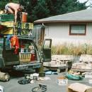 The Clavey Garage SALE! 10/15