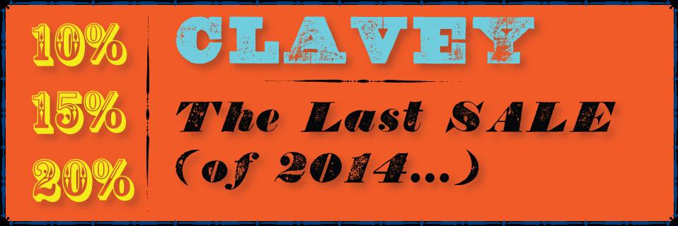 The Last Sale!