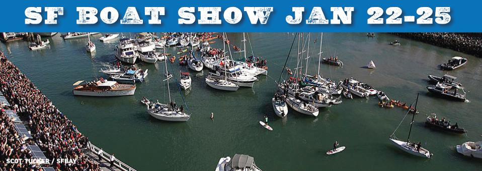 San Francisco Boat Show