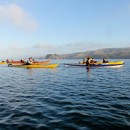 Sea Kayaking Skills II – May 11th