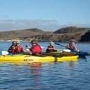 Intro To Kayaking – August 26, September 23, October 28