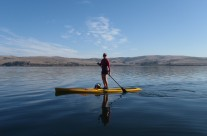 10 Reasons to SUP (Stand Up Paddle)