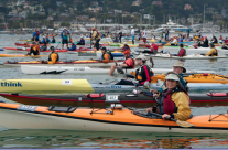ETC Regatta & Paddle-a-Thon, October 24th