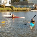 Intro to Kayaking  9/15 & 10/12 , 2019
