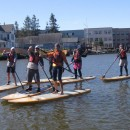 Intro To Stand Up Paddling on the Petaluma River – 9/24
