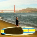 Choosing Your First Stand Up Paddleboard