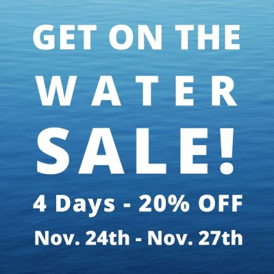 CLAVEY-PADDLESPORTS-GET-ON-THE-WATER-SALE