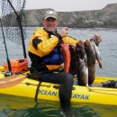 Kayak Fishing Seminar – May 3rd