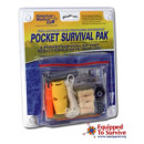 FREE AMK Pocket Survival Kit!