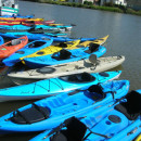 Kayak AND SUP SALE