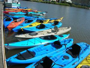 Kayak AND SUP SALE