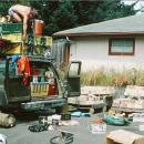 Clavey Garage Sale October 4th!