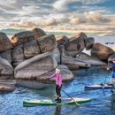 Tahoe SUP Tent Sale October 25th & 26th