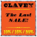 The Last SALE! (of 2014…)