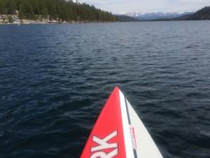 John Lyons Lake Tahoe