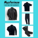 Mysterioso – Cold Weather Clothing!