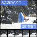 The Very Last Sale Of 2017
