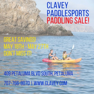ClaveyPaddlesportsSpringSale2018 (1)