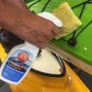 How To Care For & Maintain Your Kayak
