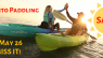 Spring Into Paddling SALE!