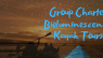 Bioluminescence Group Charter Kayak Tours