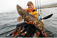 Kayak Fishing Seminar