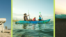 Sit On Top Kayaks