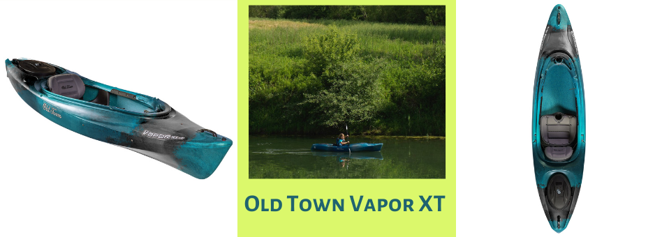 Old Town Vapor XT